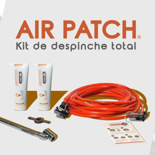 Air Patch