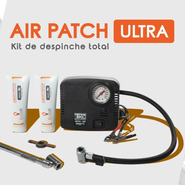 Air Patch Ultra