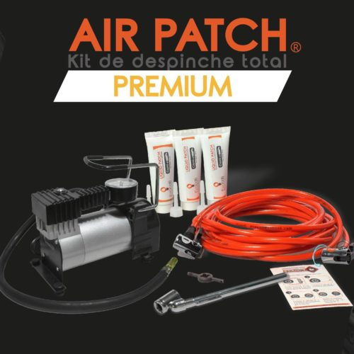 Air Patch Premium